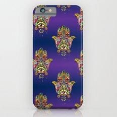 God's Not Dead (Hamsa Hand) Slim Case iPhone 6s