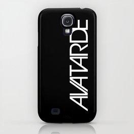 AVATARDE iPhone Case
