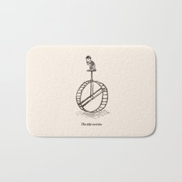 The Little Inventor Bath Mat