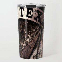 Republic of Texas Travel Mug