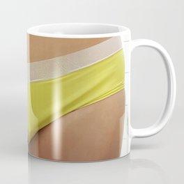 The Banana Coffee Mug