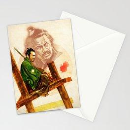 YoJimbo Style B Stationery Cards