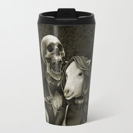 Winya No. 131 Travel Mug