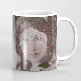 Lady Evangeline Coffee Mug
