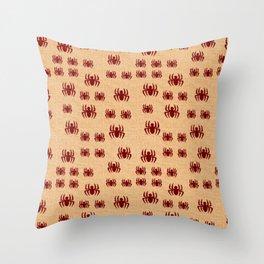 Great scrabble Throw Pillow