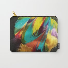Color Swish Carry-All Pouch