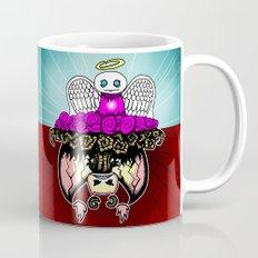 Angel and Demon RonkyTonk Mug