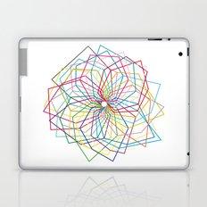 Chaos 2 Order Laptop & iPad Skin