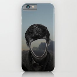 The truth is dead 7 iPhone Case