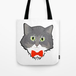 Our Little Gentleman Tote Bag