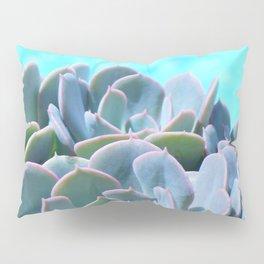 POOLSIDE SUCCULENTS Pillow Sham