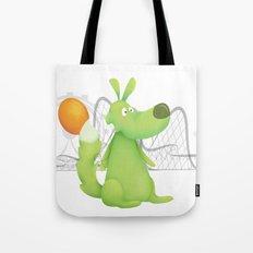 Feeling Green... Tote Bag