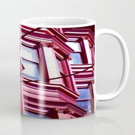Day Nineteen: Bay Windows Coffee Mug