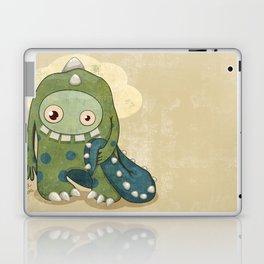 Monster-03 Laptop & iPad Skin