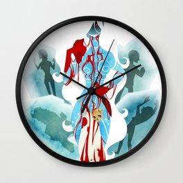 Marvel - Frost Giantess Wall Clock
