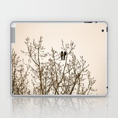 A quiet moment Laptop & iPad Skin