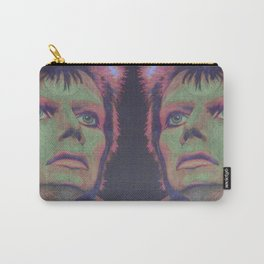 Starman waiting in the Sky Carry-All Pouch