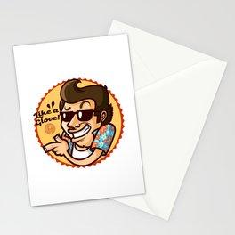 Like a Glove! Stationery Cards