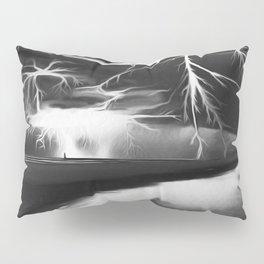 Storm (Digital Art) Pillow Sham