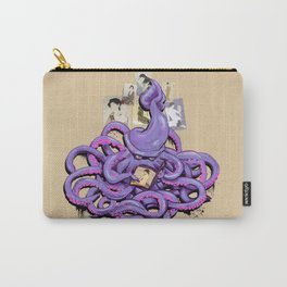 S UKIYO-E Carry-All Pouch