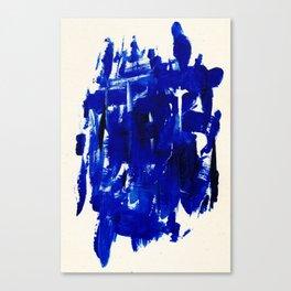 KOBALT Canvas Print