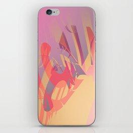 62118 iPhone Skin