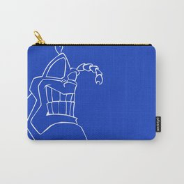 The Tick Carry-All Pouch