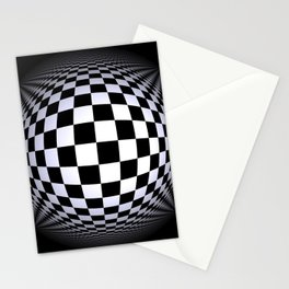 black-and-white -01- Stationery Cards