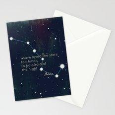 Galileo Stationery Cards