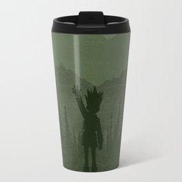 Gon Travel Mug