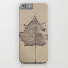 Autumn leaf series Slim Case iPhone 6s