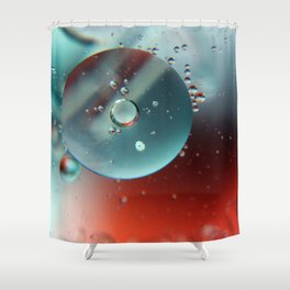 MOW2 Shower Curtain