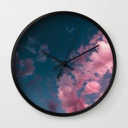 I fall apart Wall Clock