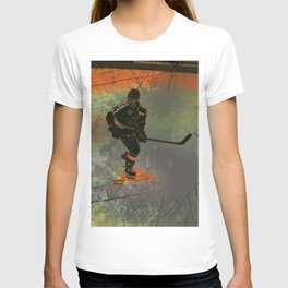 The Game Changer - Ice Hockey Tournament T-shirt