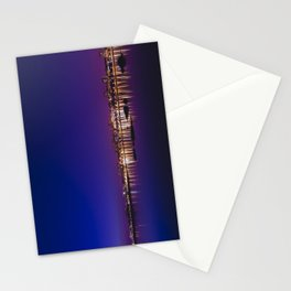 Porto by Night. Stationery Cards