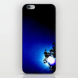 Stars in a day  iPhone Skin