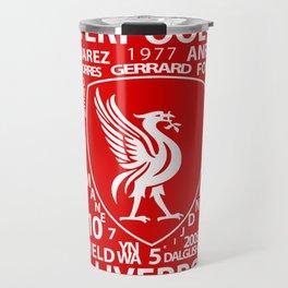 MixWords: Liverpool Travel Mug