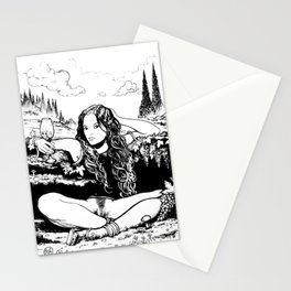 Dionysia Stationery Cards