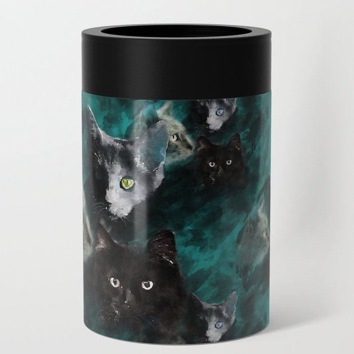 Kittecat Can Cooler