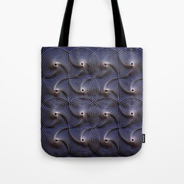 universe 16th Tote Bag