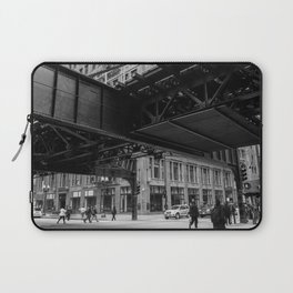 "Under the ""L"" Laptop Sleeve"
