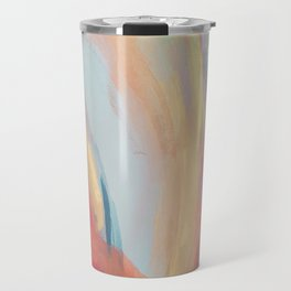 Inside the Rainbow Travel Mug