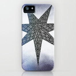Star day iPhone Case