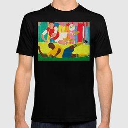 Deciding Game. T-shirt