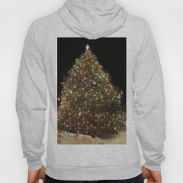 Rockport's Christmas tree Hoody