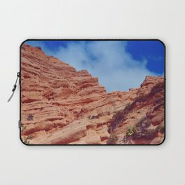 Red Rock Hike Laptop Sleeve