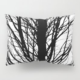 Branches 5 Pillow Sham