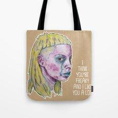 Yo-Landi Visser Tote Bag
