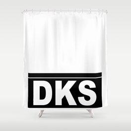 DKS Shower Curtain