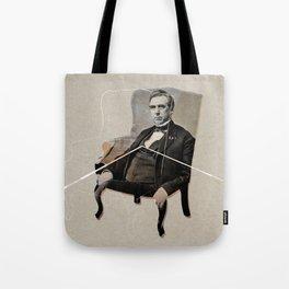 boss Tote Bag